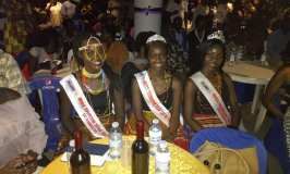 Hundreds Throng Forest Mall To Grace Teso-Kampala Carnival, Revelers Walk In Italics After Drowning In Adere!