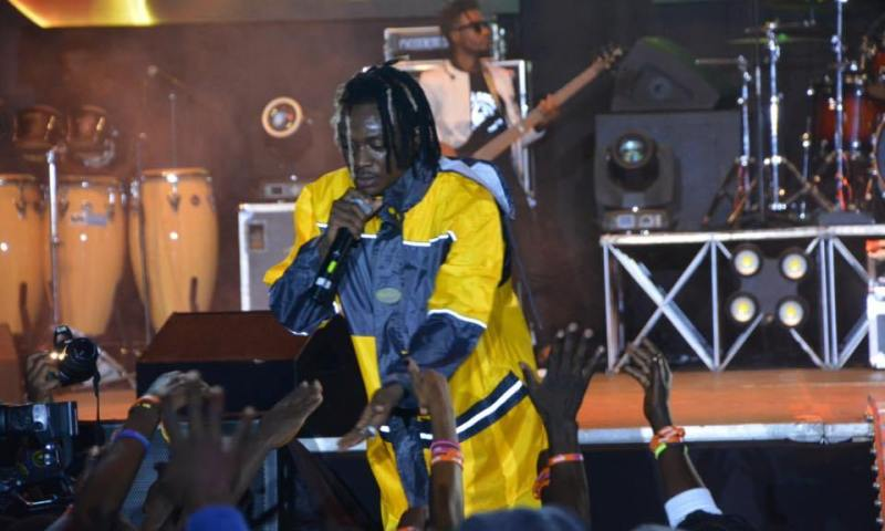 Fik Fameica Swimming In 200M Debt After Flopped Concert