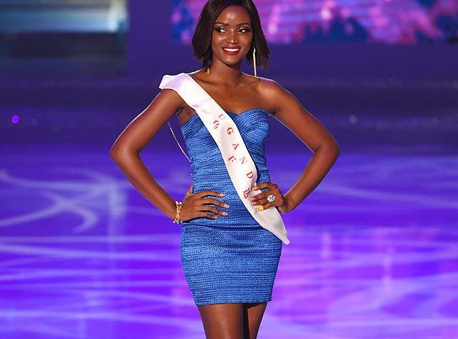 President Museveni To Host Miss Uganda At State House Entebbe