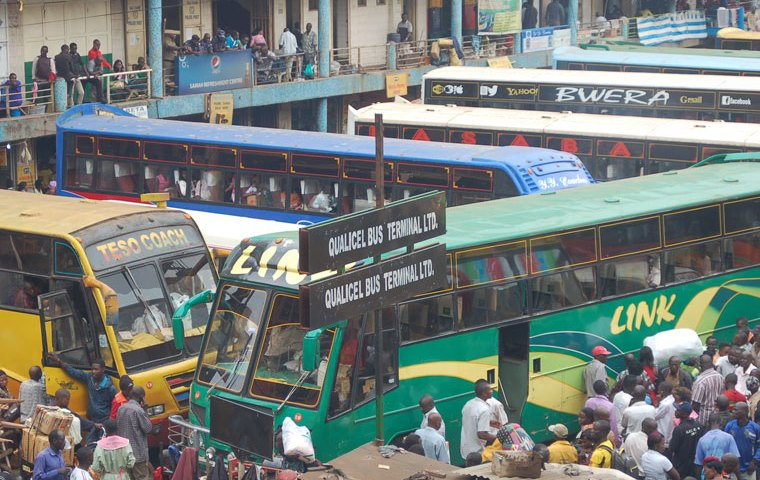 Transport Fares Hiked Ahead Of Christmas
