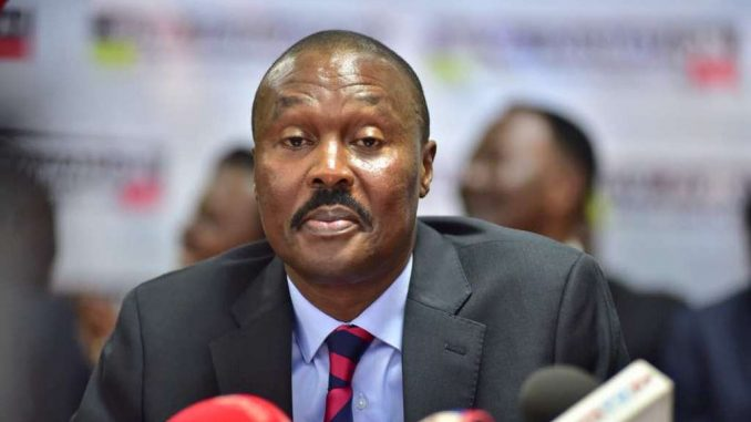 If You Want To Succeed, Take Campaigns Outside Kampala – Supporters Advise Muntu