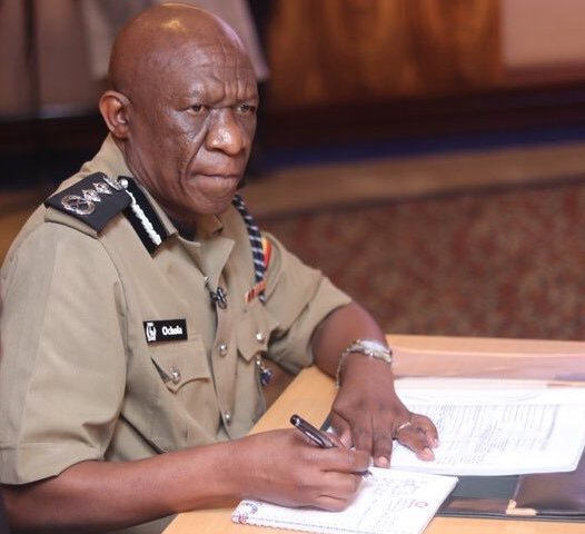 Uganda Police Still Leading In Human Rigthts Violations-DGF