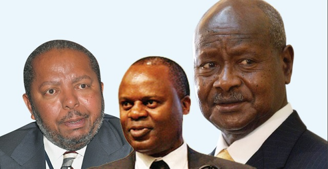 BoU Is One Of The Most Corrupt Institutions In The Country – Museveni