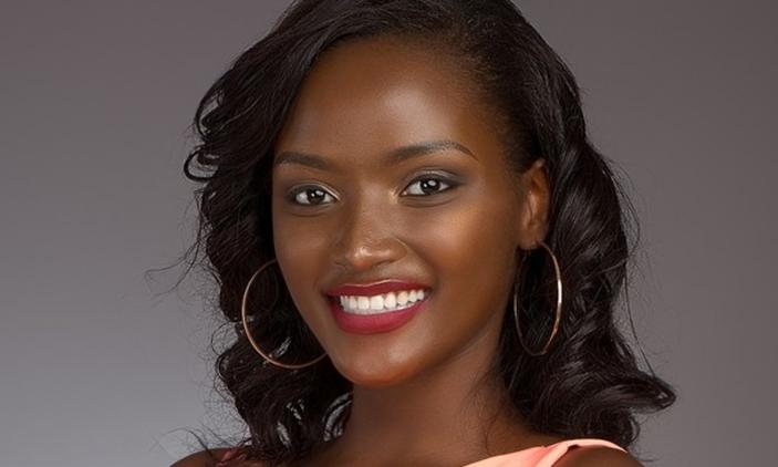 Uganda's Quiin Abenako Qulifies For Miss World Finals