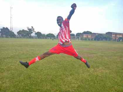 Derby Day In Teso As Bukedea Town Council Hosts Light SS