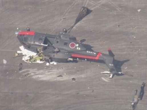 Sudan Helicopter Crash Kills State Governor