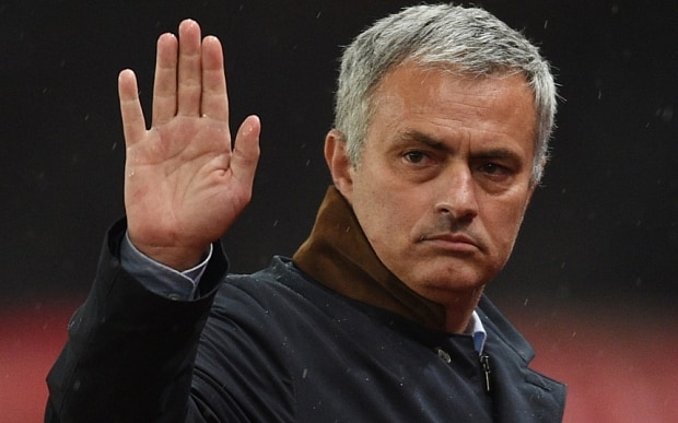 Breaking News: Man United Part Ways With Mourinho