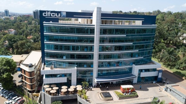 Dfcu Bank Hacked, Customers' $2.6M Stolen!