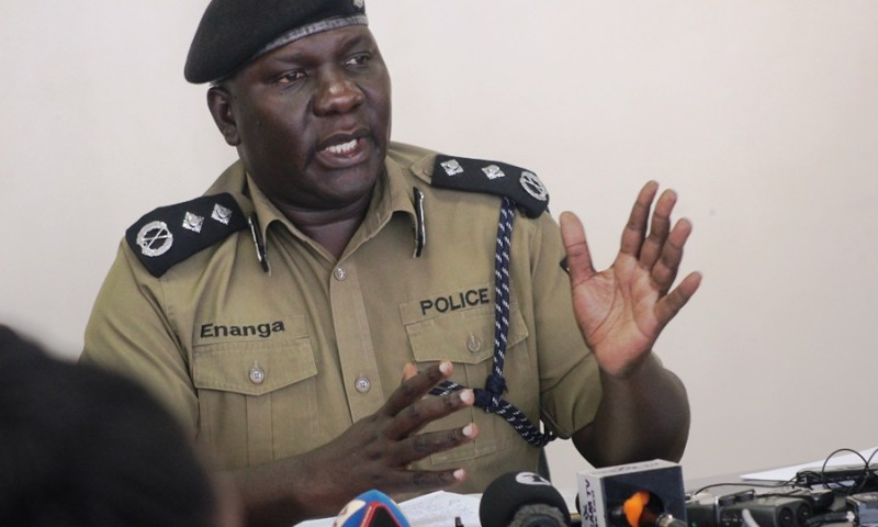 Kidnaps In Uganda Fueled By Greed-Police