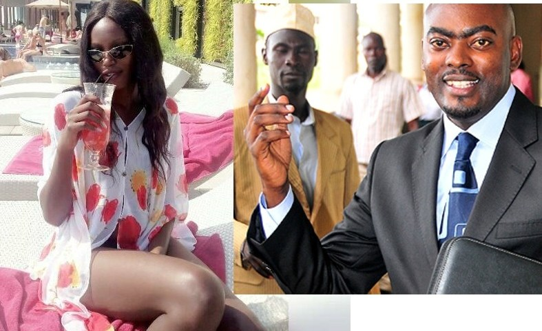 Mbidde Issues Statement About His Lovely Facebook Pal