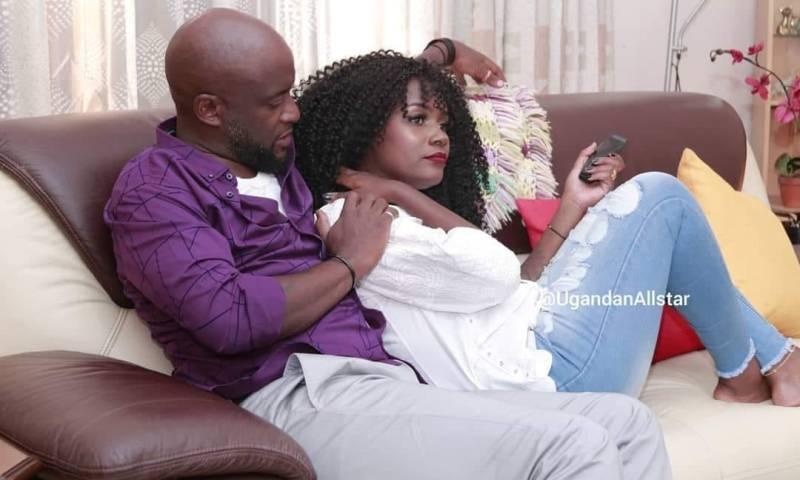 Juliana, Segawa  Closeness Raises Eyebrows