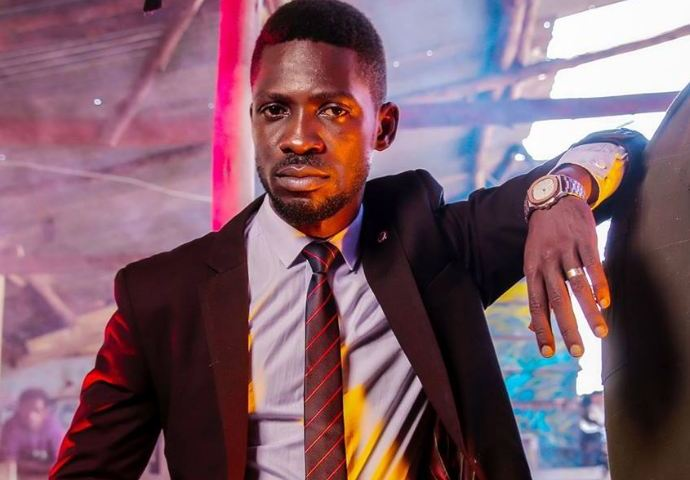 ISO To Deploy 6000 spies to Curtail Bobi Wine's Presidential Bid