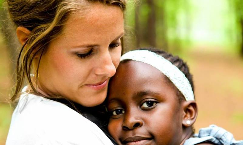 American 'Medic' Renee Bach Speaks Out, Mayuge District Promises To Support Her