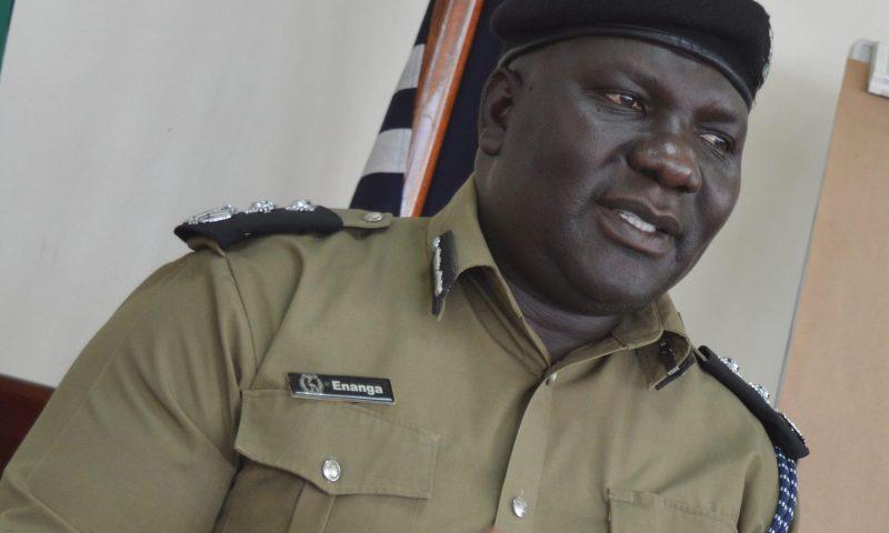 'Uganda At Risk Of Al Shabaab Attack'-Enanga
