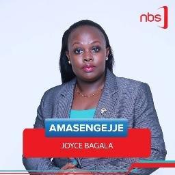 Joyce Bagala Quits Too Demanding Radio One Job To Go Bare Nuckles With Nabakooba For Mityana MP Race