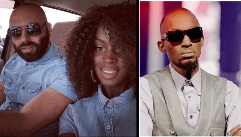 'Moze Radio Is The Father of My Child'-Dorah Mwima