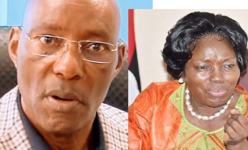 Kadaga Summons UCC Boss Mutabazi, Min. Tumwebaze Over Airtime Scratch Cards