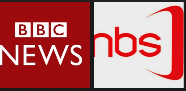 NBS TV,BBC Investigative Journalists Arrested!