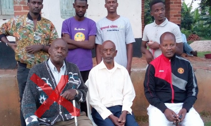 Breaking! Tooro Prince Christopher Karamagi Dies At Age 81!