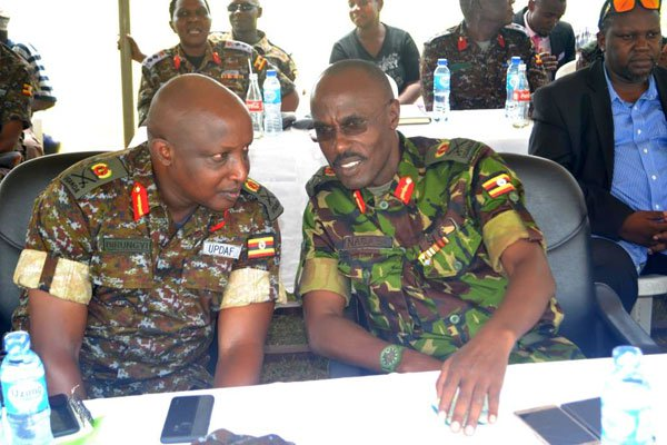Some People Want To Over Throw M7 Through Illegal Means- SFC Warns