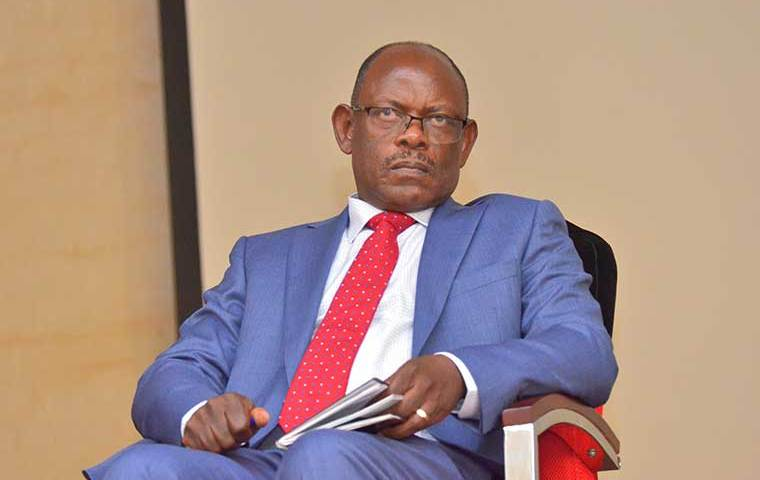 MUK VC Nawangwe Begs students Not To Join Strike