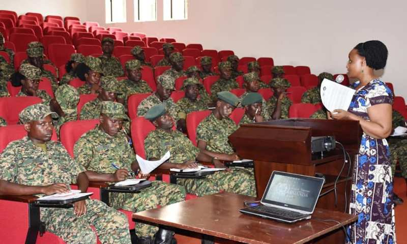 UN Boss Criticizes CMI Soldiers Over Torturing Suspects