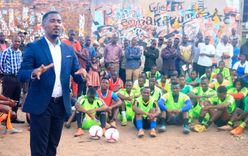 Katwe United Takes On Express FC Today
