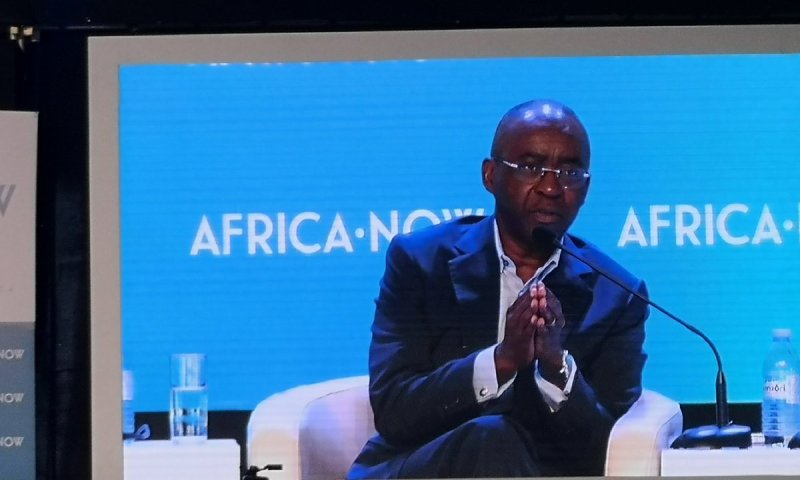 Zimbabwe's Billionaire Strive Masiyiwa Wants Common Wealth Resort Munyonyo Declared Official 'Africa Now Conference Centre'