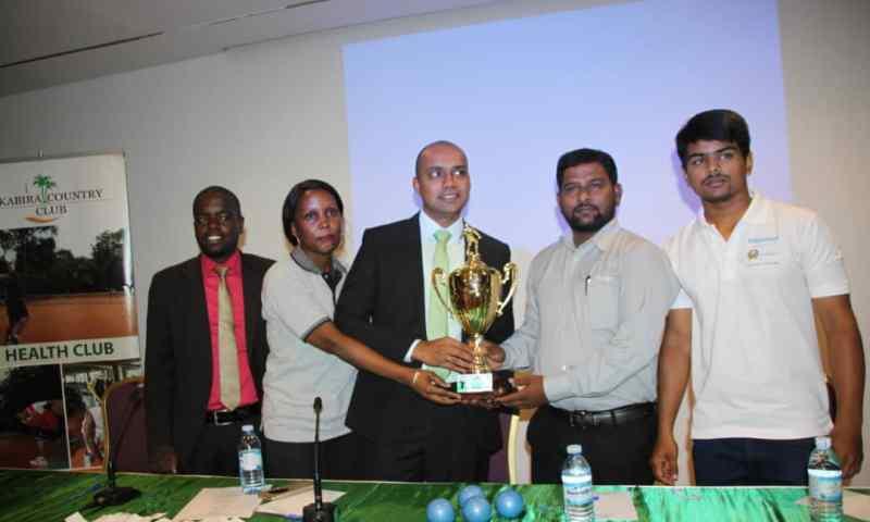Kabira Club Corporate Tonourment 2019: Contending Teams Raise To 19