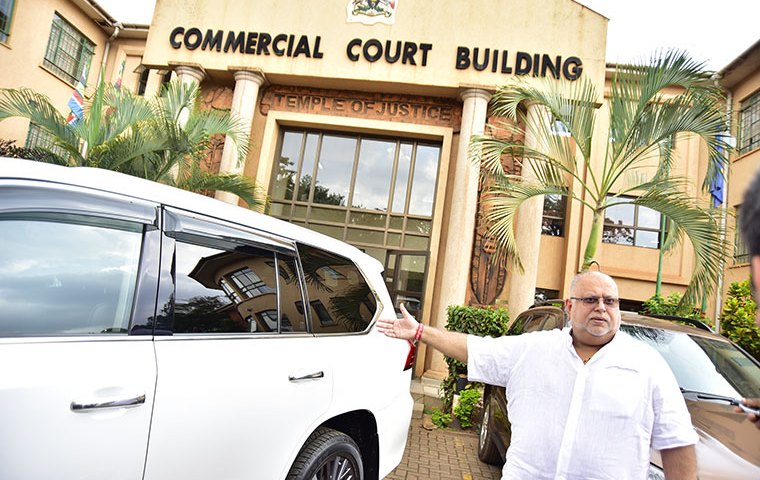 3rd Judge In Tycoon Sudhir, dfcu Bank Case Finally Sets Date For Hearing