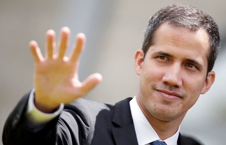 Breaking! Venezuela's Authorities Ban Guaido From Government Services For 15 Years