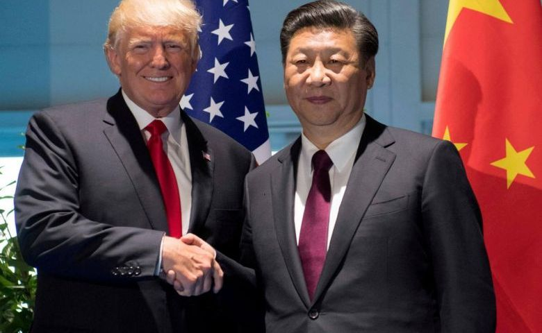 Trump Reveals Chinese President Xi  To Visit America Soon