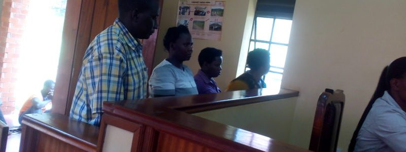 West Ankole Diocesan Secretary Wife Remanded Over Murder