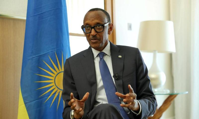 Rwandans Secretly Buying Land In Uganda