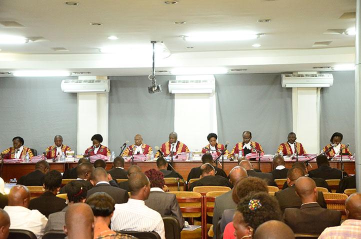 Global Rankings: Rwanda Goes On Top As Uganda Performs Worst In Justice, Observing Rule Of Law
