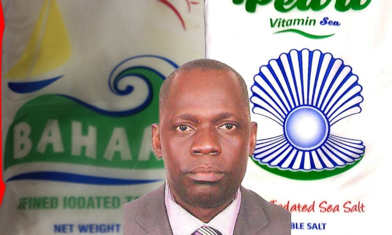 UNBS Rubbishes MP Olanya's Bahari, Pearl Salt Smear Campaign:Products Passed Both KEBS & UNBS Quality Standards
