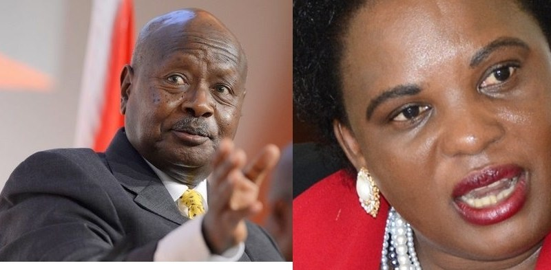 Museveni Directs Minister On Northern Uganda Industrial Parks