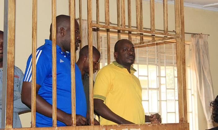 Court To Determine Kitatta Fate On May 13th