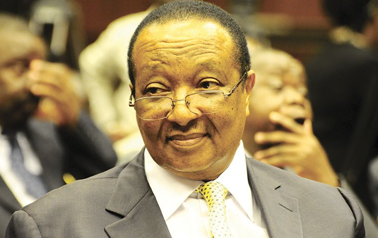 Parliament To Honour Nsibambi At Special Sitting