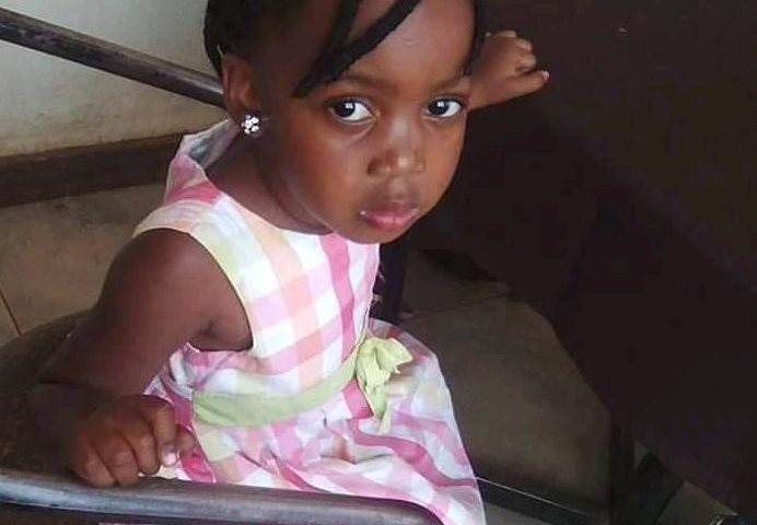 Baby Girl Goes Missing, Feared Kidnapped