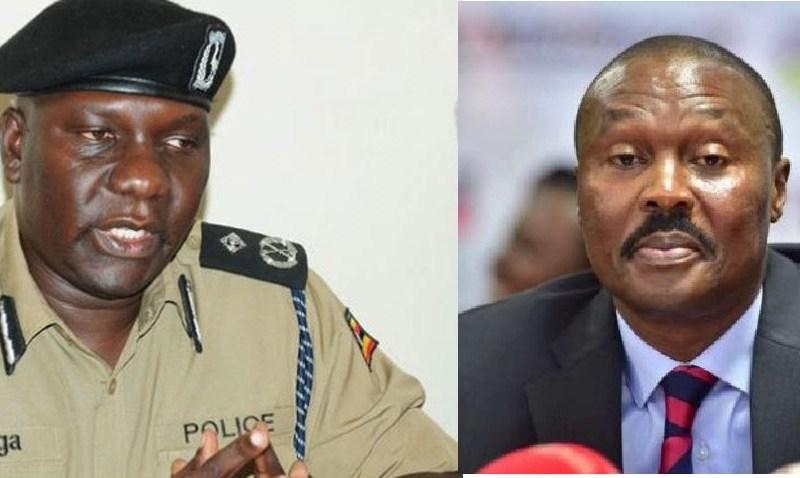 Ugandans React After Police Okays Gen. Muntu Party Meetings