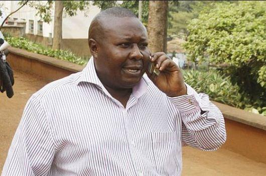 Tycoon Kirumira, Businessman In Bitter Land Wrangle