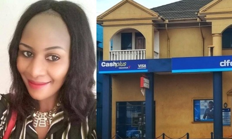 You're Fake: Dissatisfied Customer Blasts dfcu Bank Over Poor Customer Care