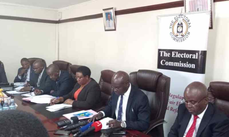 Nebbi District By-Election scheduled To Cost Shs757M