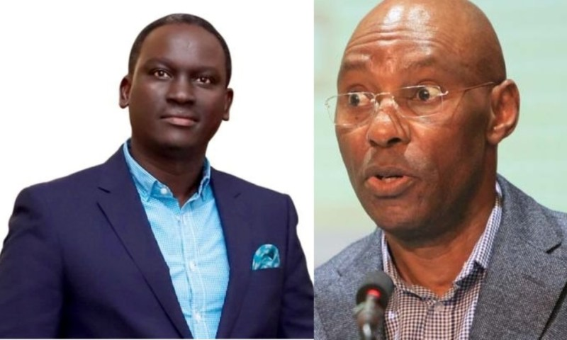 National Association of Broadcasters Objects To UCC's Orders Of Firing Top Editors