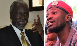 Minister Kirunda Kivejinja Attacks MP Bobi Wine
