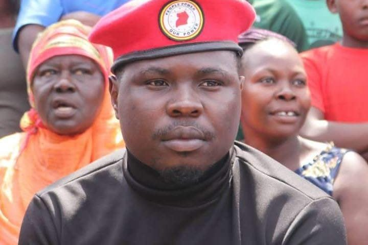 MP Zaake To Appear In Arua Court For Escaping From Police Custody