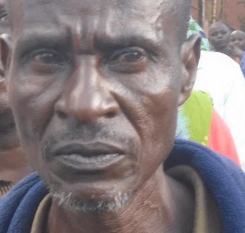 Gov't Gives Shs10m To Family Of Man Killed By Rwandan Soldiers