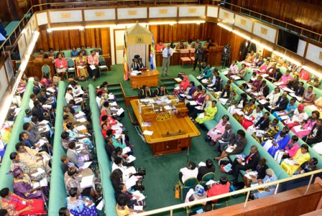Parliament Approves Shs 40.5 Trillion 2019/20 Budget Amidst Controversy