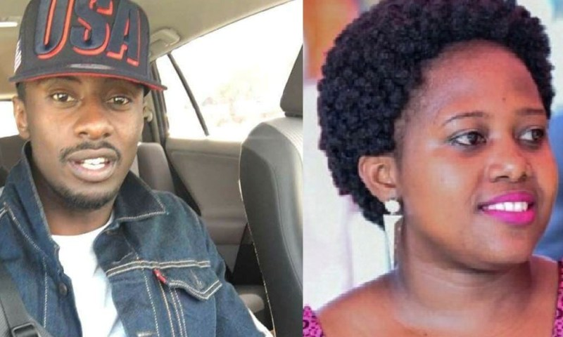 Key Suspect In Magara Murder  Extradited From South Africa